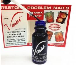 Противогрибковое средство для ногтей Varisi the formula for clean and healthy nails