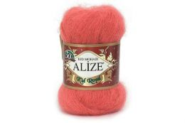 Пряжа  Alize Kid Mohair Kid Royal