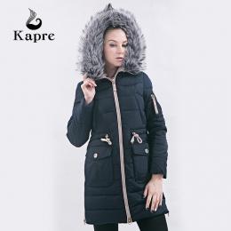 Женское зимнее пальто Kapre арт. 1873