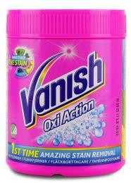 Пятновыводитель Vanish OXI Action Max универсальный