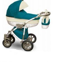 Детская коляска Quipolo Эваро