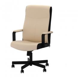 Рабочий стул IKEA Малкольм, бежевый