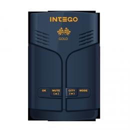 Радар-детектор Intego Grand Prix Gold