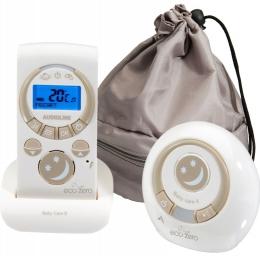 Радио-няня Baby Care 8 Eco Zero