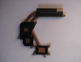 Радиатор системы охлаждения Toshiba BA62-00476B для ноутбука