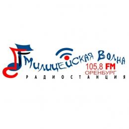 """Радиостанция """"Милицейская волна"""""""