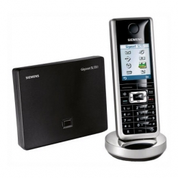 Радиотелефон Siemens Gigaset SL55