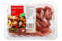 """Рагу из свинины """"Мираторг"""" охлажденное"""