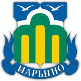 Район Марьино (Москва, ЮВАО)