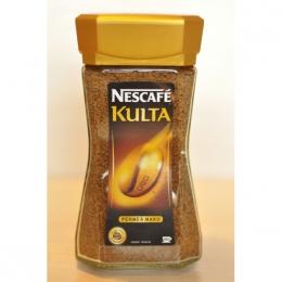 Растворимый кофе Nescafe Kulta