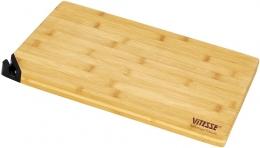 Разделочная доска со встроенной точилкой Vitesse VS 1758