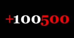"""Развлекательное интернет-шоу """"+100500"""""""