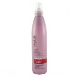 Регенирирующий лосьон для укрепления и стимуляции роста волос Professional hair line Markell