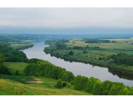 Река Клязьма (Россия)