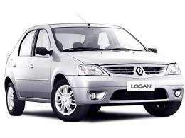 Автомобиль Renault Logan (1-е поколение)