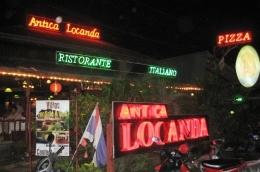 Ресторан Antica Locanda (Самуи, Таиланд)