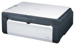 Многофункциональное устройство Ricoh Aficio SP 100SU