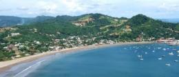 Город Рио-сан-Хуан (Доминикана)