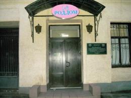 Родильный дом №1 (Санкт-Петербург, В. О., 14 линия, д. 19)