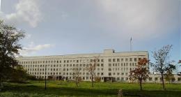 Роддом №16 (Санкт-Петербург, ул. Малая Балканская, д. 54)