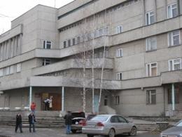 Родильный дом №14 (Екатеринбург, пер. Суворовский, 4)