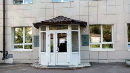 Родильный дом ГКБ №16 (Казань, ул. Гагарина, 54)