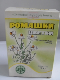 "Ромашки цветки ""Фитофарм"""