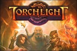 Игра Torchlight