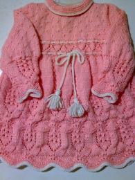 Вязание одежды для малышей