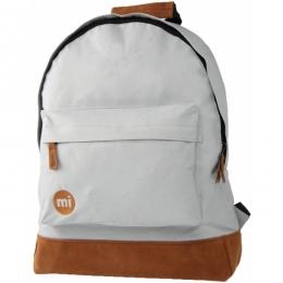 Рюкзак Mi-Pac Grey Classic Backpack Bag