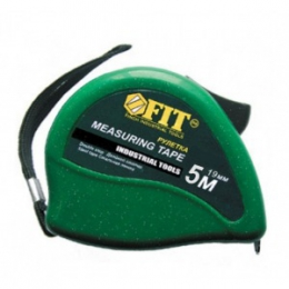 "Рулетка Fit Measuring Tape ""Эконом"" 5 м х 19 мм"