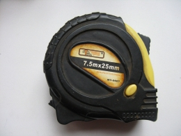 Рулетка Intertool MT-0607