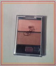 Румяна компактные FF серии Ffleur