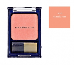 Румяна Max Factor Flawless Perfection №220 Classic Rose