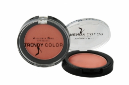 Румяна Victoria Shu Trendy Color №114