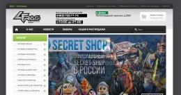 Сайт 4frag.ru