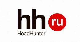 Сайт для поиска работы hh.ru