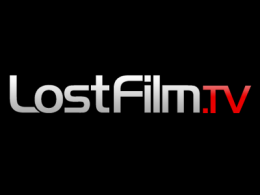 Сайт Lostfilm.tv