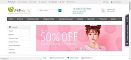 Интернет-магазин корейской косметики Mibeauty.ru