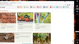 Сайт usadbaonline.ru