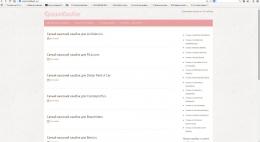 Сайт sravnicashback.ru