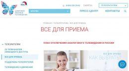Сайт Смотрицифру.рф
