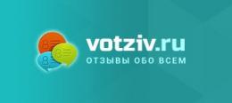 Сайт votziv.ru