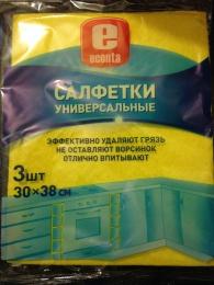 """Салфетки универсальные """"Econta"""""""