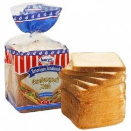 Сандвичный хлеб Harry's American Sandwich пшеничный