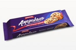 """Сдобное печенье Кухмастер """"Американо"""""""