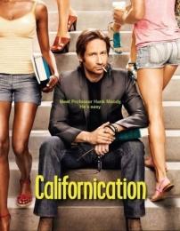 """Сериал """"Блудливая Калифорния"""""""