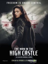 """Сериал """"Человек в высоком замке"""""""