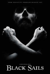 """Сериал """"Чёрные паруса"""" (2014)"""