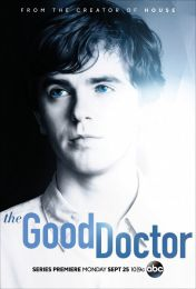"Сериал ""Хороший доктор"""